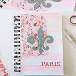 Paris Pastels | Art Journaling for Beginners